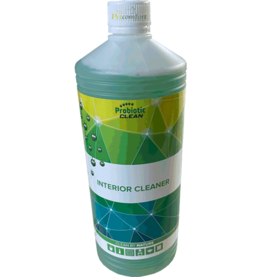 Probiotic cleaner