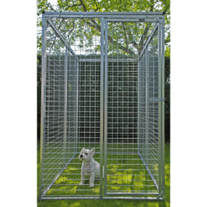Universele kennel 120x175